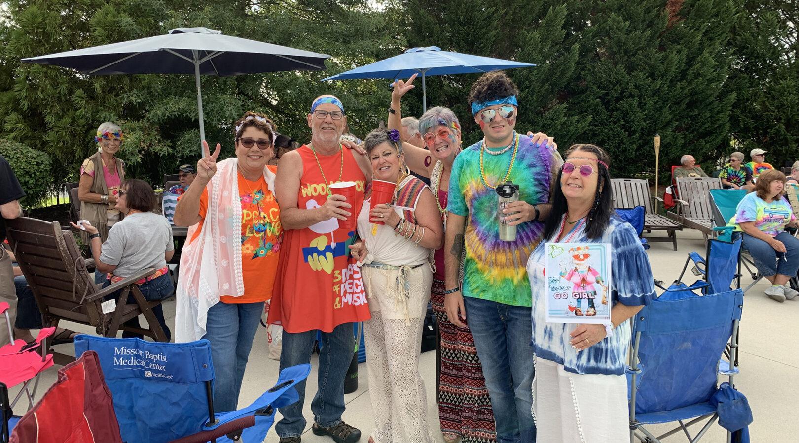 NoblesPond-Woodstock-Party-1980