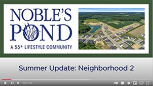 Neighborhood 2 Summer Update